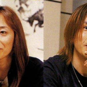 Takahito Eguchi & Noriko Matsueda, Shinko Ogata のアバター