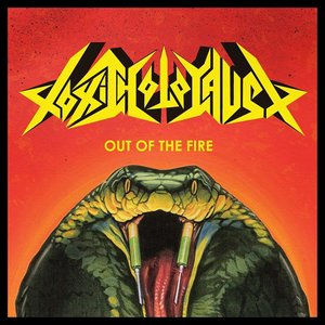 Out of the Fire - Single