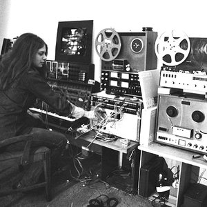 Avatar for Laurie Spiegel