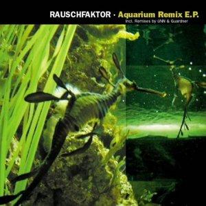 Aquarium Remix EP