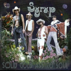 Solid Gold Asstro Soul