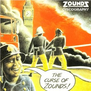 Curse of Zounds: Discography (Digitally Remastered)