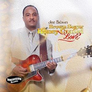 Brown Sugar, Honey-Coated Love