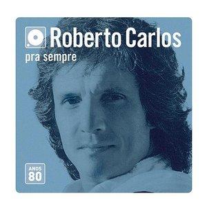 Box Roberto Carlos Anos 80