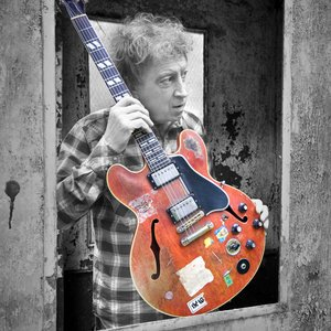 Avatar de Elvin Bishop