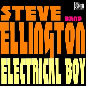 Image for 'Electrical Boy EP'