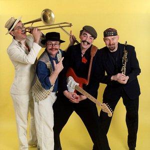 Avatar för Häjkån Bäjkån Band