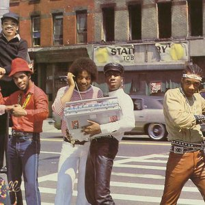 Avatar för Grandmaster Flash and The Furious Five