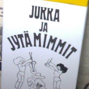 Jukka ja Jytämimmit