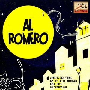 Avatar for Al Romero and His Orchestra