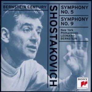 Image for 'Symphony No. 5 - Symphony No. 9'