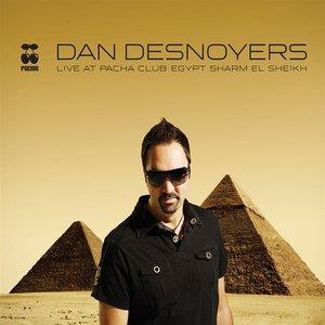 Dan Desnoyers Live At Pacha Club Egypt