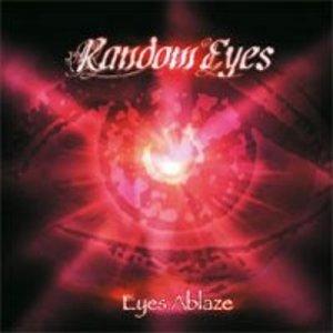Eyes Ablaze