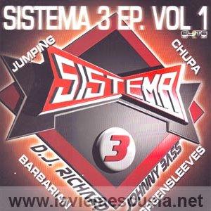 Avatar for Sistema 3