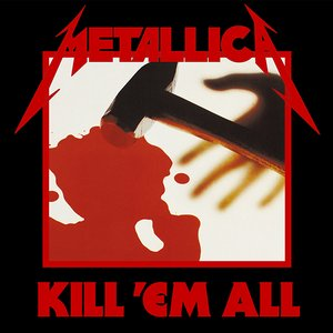 'Kill 'Em All'の画像