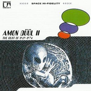 The Best of Amon Düül II 1969-1974