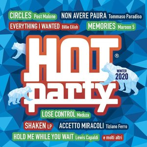 Hot Party Winter 2020 [Explicit]