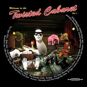 Twisted Cabaret, Vol. 1