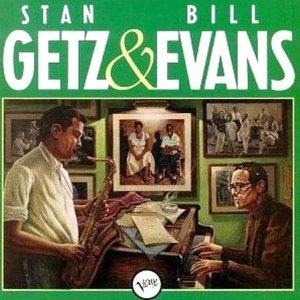 Avatar for Bill Evans Trio featuring Stan Getz