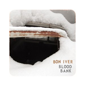 Blood Bank - EP