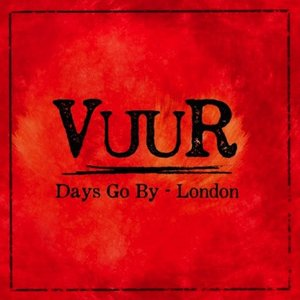 Days Go By - London