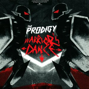 Image for 'Warrior's Dance'