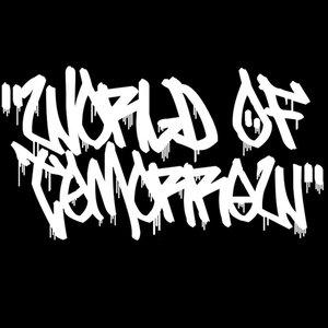 Avatar for world of tomorrow