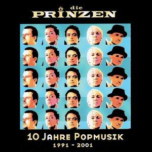 10 Jahre Popmusik: 1991-2001