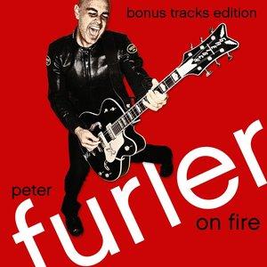 On Fire: Bonus Tracks Edition
