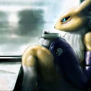 Avatar for Renamon