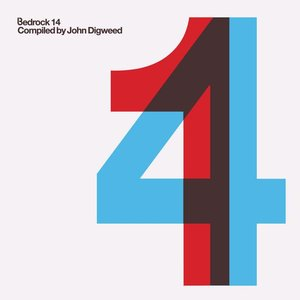 Bedrock 14 Compiled by John Digweed