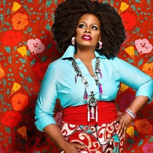 Avatar for Dianne Reeves