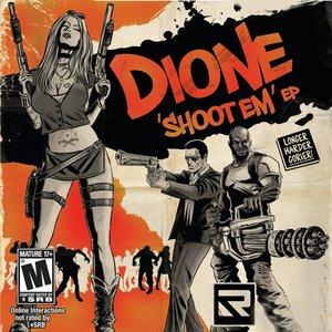 Shoot Em EP