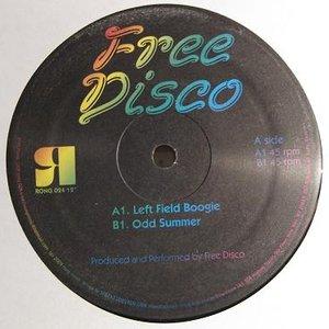 Avatar för Free Disco