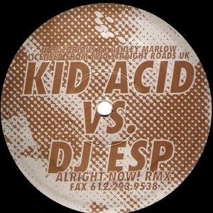 Аватар для Kid Acid vs. DJ ESP