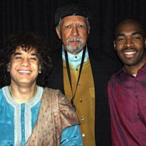 Charles Lloyd, Zakir Hussain, Eric Harland のアバター