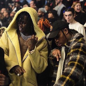 Image for 'Young Thug & Travis Scott'