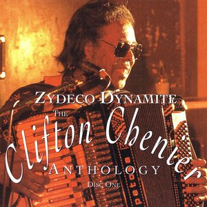 Image for 'Zydeco Dynamite'