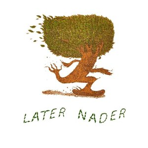 Avatar for Later Nader