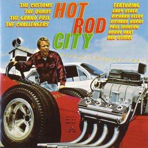 Hot Rod City [Digital Version]