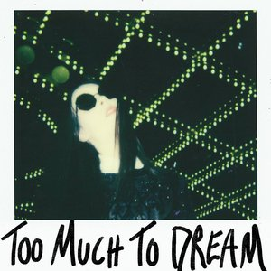 Too Much To Dream