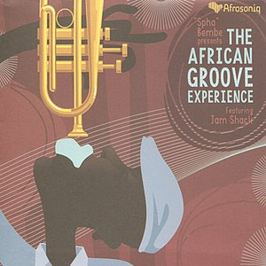 """""""Spha"""" Bembe Presents: The African Groove Experience"""