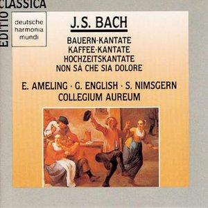 Bach: Bauern-/Kaffeekantate