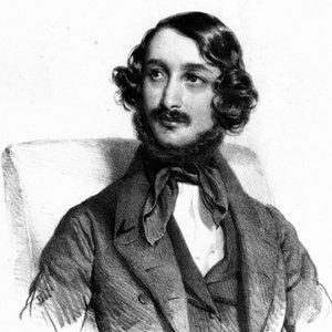 Avatar for Heinrich Wilhelm Ernst