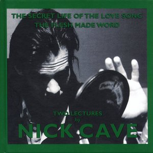 Image for 'Two Lectures by Nick Cave'