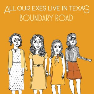 Boundary Road - Single