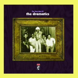 The Very Best Of The Dramatics