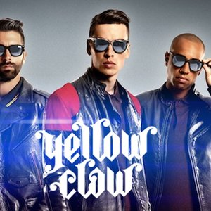 Avatar for Yellow Claw & Yung Felix