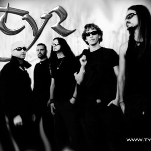 Tyr Tour Dates