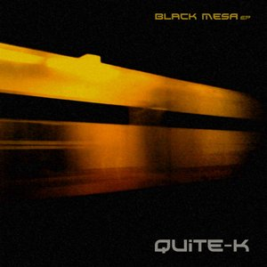 Black Mesa EP